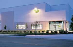 V3 Printing Headquarters - Commercial Printing / Specialty Packaging / Direct Mail / Large Format Printing